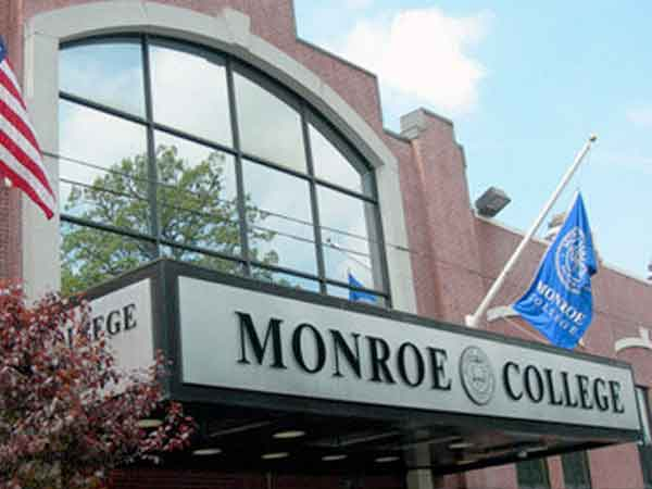 Monroe College faces a $70,000 lawsuit from alumna Trina Thompson